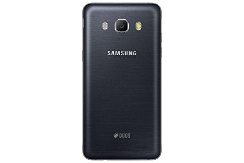 Samsung Galaxy J5  2016  Duo De 16 Gb  Negro  J510