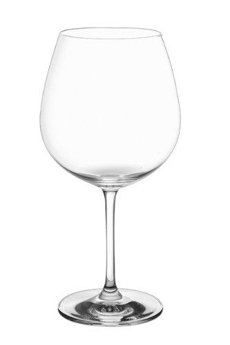 Schott Zwiesel GL138Ivento groß Burgund Glas, 780ml (6Stück)