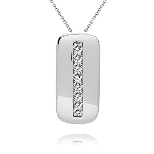 ponte-povello-ciondolo-argento-sterling-925-zircone-bianco-60501097-60501097-sensa-catena