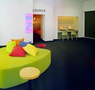 KaRo Products 3D Wandbuchstaben - Lounge - Silver 120x20x8