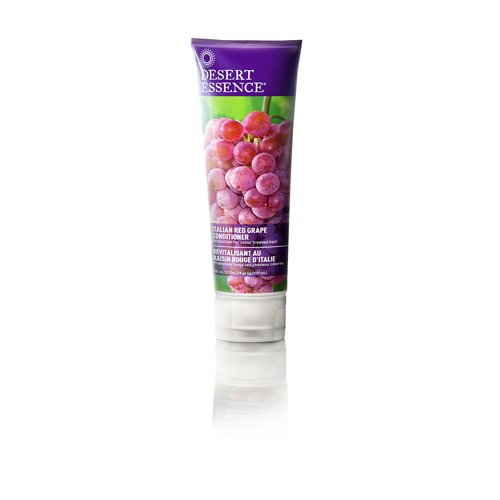 Desert Essence Italian Red Grape Conditioner