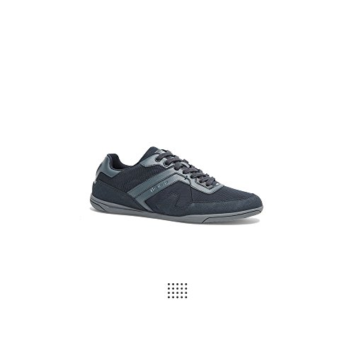 Sneaker Uomo Norton Blu Navy