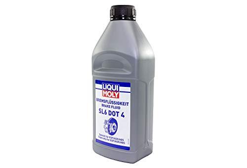 Liqui Moly SL6 Dot 4 21168 Bremsflüssigkeit 1l