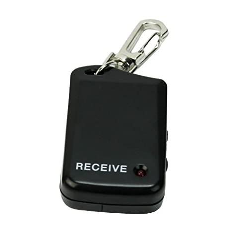 Funk Objektfinder Sucher Key Hunde Kinder Finder Schlüsselfinder Keyfinder 25m