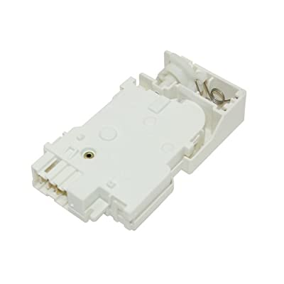 INDESIT IS60 IS61 IS70 IDV65 IDV75 Dryer DOOR LATCH CATCH INTERLOCK SWITCH