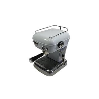 Ascaso Espressomaschine Dream weiß matt