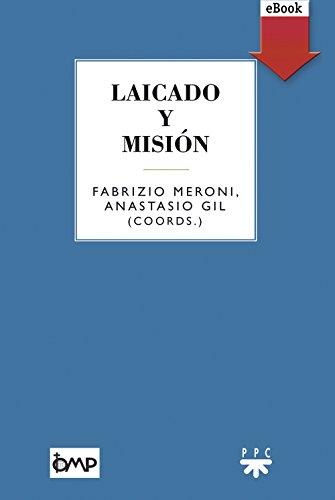 Laicado y misión (eBook-ePub) (GS nº 109) por Varios Autores