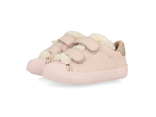 Gioseppo Baby Mädchen 30283 Sneakers, Pink, 23 EU (Sneakers Tacon)