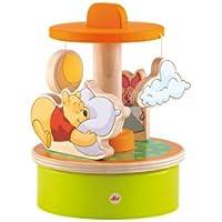 Sevi 82684 Winnie the Pooh Spieluhr
