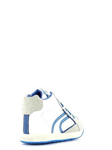 Primigi , Baskets pour fille Gris - Grigio/Bianco