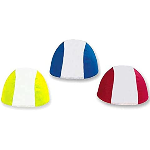Takestop® Juego 5auriculares auricular de tela para piscina Natación Buceo Sport TG. Única tamaño adulto color