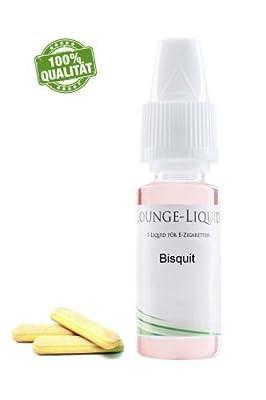 Bisquit Lounge Aroma / Flavor von Eliquidlounge
