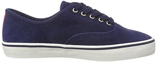 Gant Zoe, Baskets Basses femme Bleu - Blau (navy blue G65)