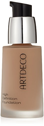 Artdeco Make-Up femme/woman, High Definition Foundation Nummer 11 Medium honey beige, 1er Pack (1 x 30 ml) (Foundation Medium Beige)