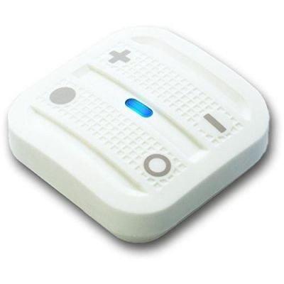Preisvergleich Produktbild NodOn CRC 3-6-01 Soft Remote-Controller Z-Wave Cozy,  Weiß