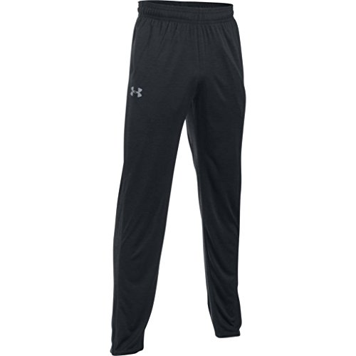 Under Armour Herren Fitness Tech Pants, Schwarz 002, S - Die Tech-hose