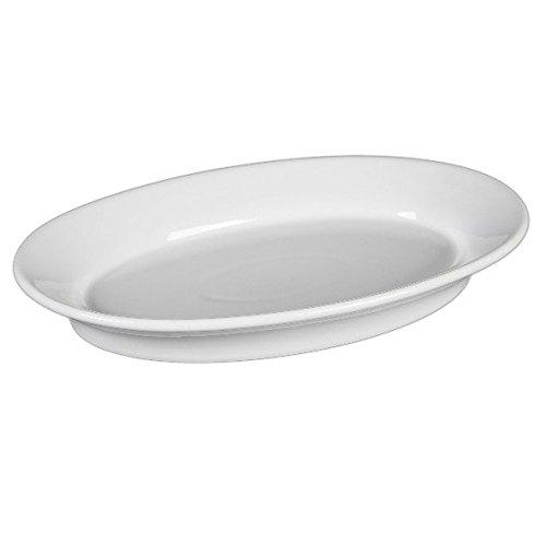 Holst Porzellan AL 025 Platte oval