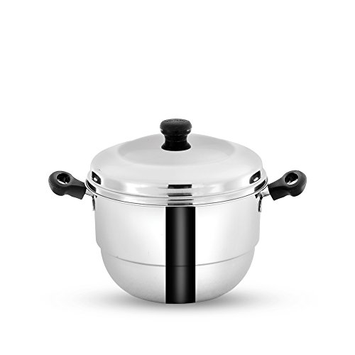 Pigeon Hot 20 Idly Pot with Steamer
