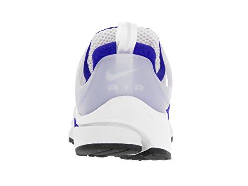 Nike 848132-401 Sportschuhe für Trail Running, Herren Racer Blue/White/Black