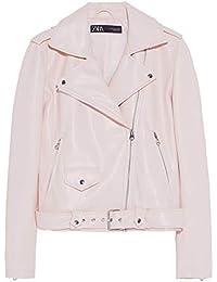 eee1c9fedb1 Amazon.fr   Zara - Zara   Blousons   Manteaux et blousons   Vêtements