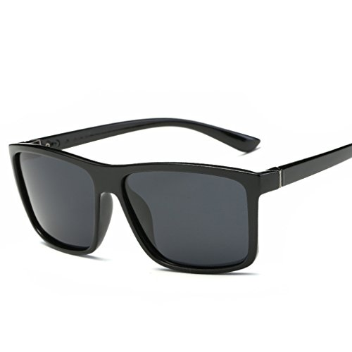 Provide The Best Männer polarisierten Platz Objektiv UV400 Sonnenbrille Fahren Sportbrillen Brillen