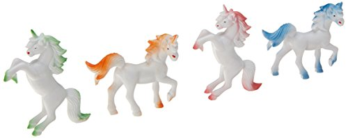 us-toy-unicorns-animals-12-per-package
