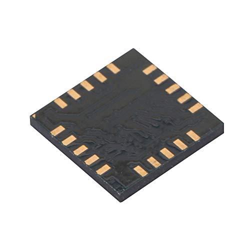 Lazmin MP3 Audio Decode Modulplatine mit Verstärker USB 2.0 TF Card Reader MP3 Decoder - Datei-speichern-modul