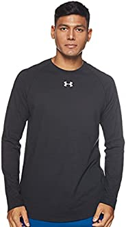 Under Armour Men's Charged Cotton Long Sleeve
