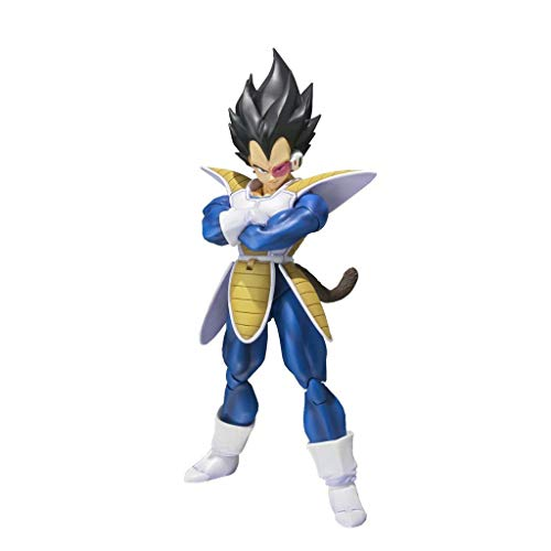 Yang baby Vegeta Dragonball Z Dragon Ball Figura de acción