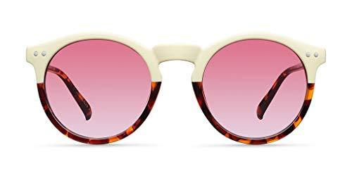 Meller Kubu Willsi Roos - UV400 Polarisiert Unisex Sonnenbrillen