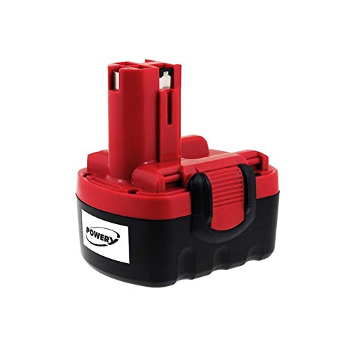Batería para Bosch Amoladora angular GWS 14,4V 3000mAh O-Pack, 14,4V, NiMH