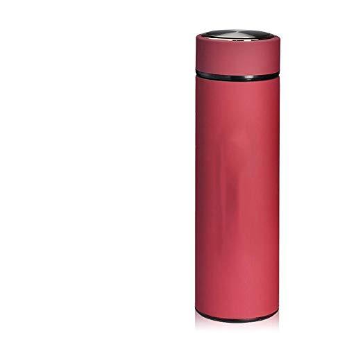 Sxuefang thermosflasche,Gerade Vakuum Edelstahl Körperpeeling Isolierung und auslaufsicher