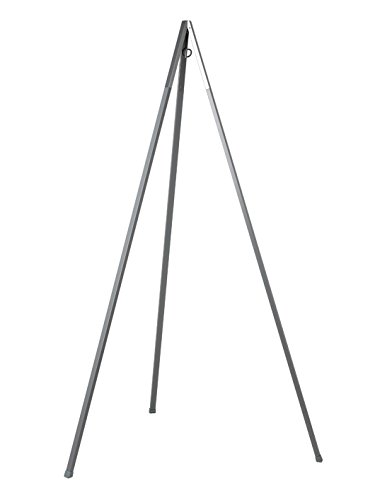 Preisvergleich Produktbild Leander Stativ in grau für Wiege - zusammenklappbar & stabil (bis 10kg)