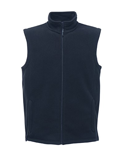 Regatta 210 in micropile Gilet/Gilet Dark Navy
