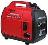 Generator tragbar kompakt 2kW Honda EU 20i G P3