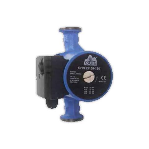 DOJA Industrial | GUT Umwälzpumpe GHN 32-120/220 | GUT 220 mm Gewinde, passend 2