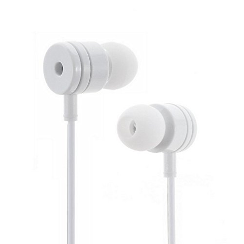 Web9t9 Intex Aqua Y4 Compatible In Ear Earphone with Mic  available at amazon for Rs.199