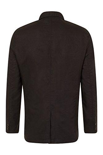 Alexanders of London - Blazer - Uni - Homme Noir