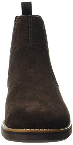 Vagabond Herren Belgrano Chelsea Boots Braun (Java 31)