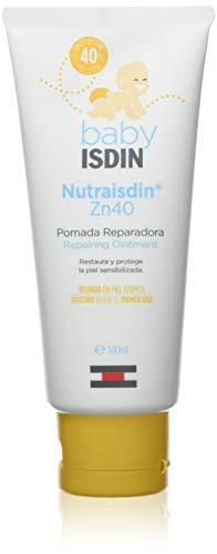ISDIN Nutraisdin Zn40 Pomada Reparadora - 100 ml.