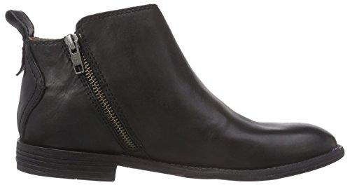 Hudson London Revelin Damen Chukka Boots Schwarz (Black)