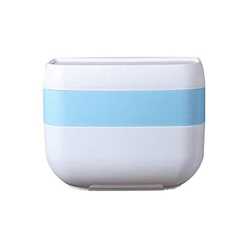 Yardwe Dispensador de Toallas de Papel para baño (Azul)