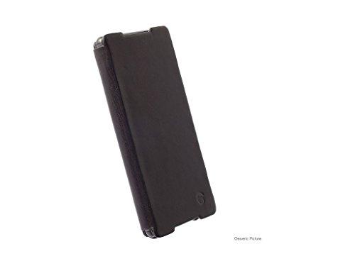 """Image of 'Krusell Kiruna FlipCase 4.6""""Buch schwarz–Hüllen für Mobiltelefone (Buch, Sony Xperia Z5Compact 11,7cm (4.6), Schwarz)"""