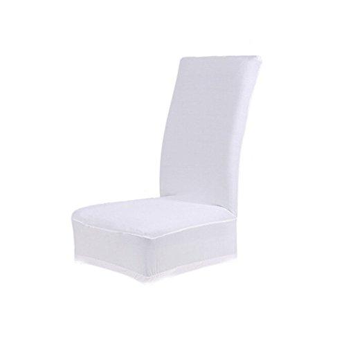 1-x-dr-housse-de-chaise-de-salle-a-manger-couverture-amovible-stretch-unie-polyester-spandex-blanc