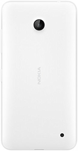 Original Nokia Lumia 630 635 Cover Akkufachdeckel Weiss - Bulk Nokia 635 Bei Kostenloser Versand