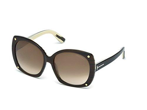 Tom ford -  occhiali da sole  - donna