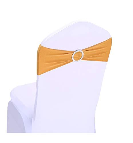 Special Bridal - Fundas elásticas para sillas
