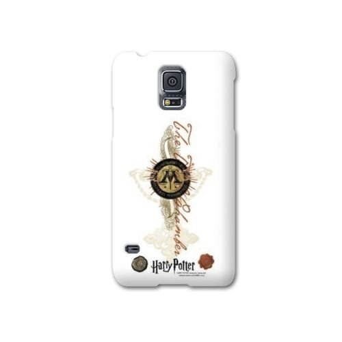 Coque Samsung Galaxy S5 WB License Harry Potter Pattern - Chamber B
