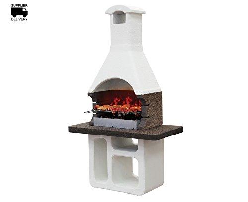 Rio Masonry Barbecue