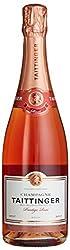 Champagne Taittinger Prestige Rosé Brut (1 x 0.75 l)